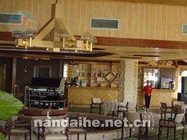 北戴河金山宾馆图片展示-北戴河 南戴河 秦皇岛宾馆