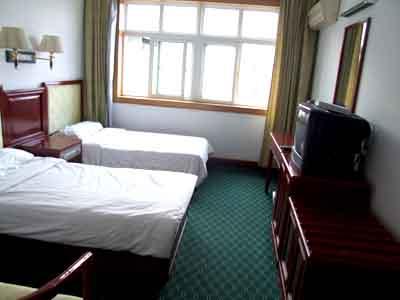 南戴河友谊宾馆 图片展示-北戴河 南戴河 秦皇岛宾馆