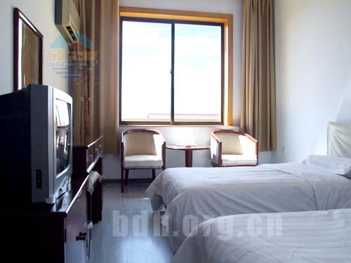 北戴河老虎石宾馆图片展示-北戴河 南戴河 秦皇岛宾馆