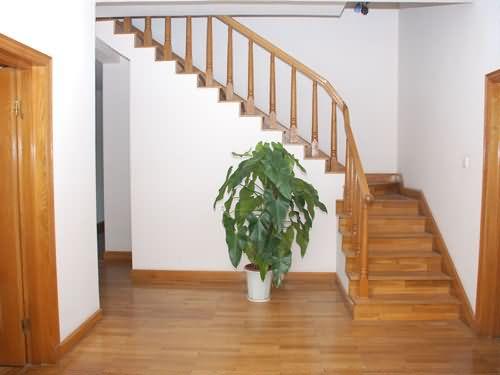 直角楼梯设计图