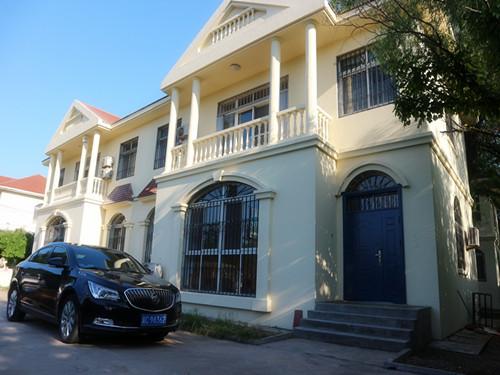 畢業旅游不可錯過的熱門休閑度假別墅   室2廳3衛能住11人的兩層小樓